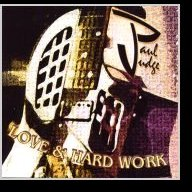 Love and Hard Work CD